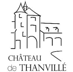Шато «Chateau de Thanville», Франция – Полустационарный шатер для мероприятий